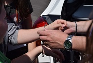 Community Sentences for Offenders under 18 Image