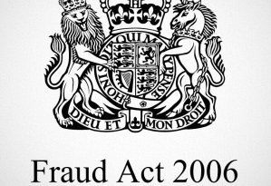 The Fraud Act 2006 Image