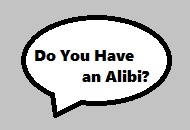The Meaning of Alibi in UK Image