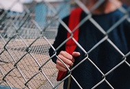 Detention for Young People in the UK image